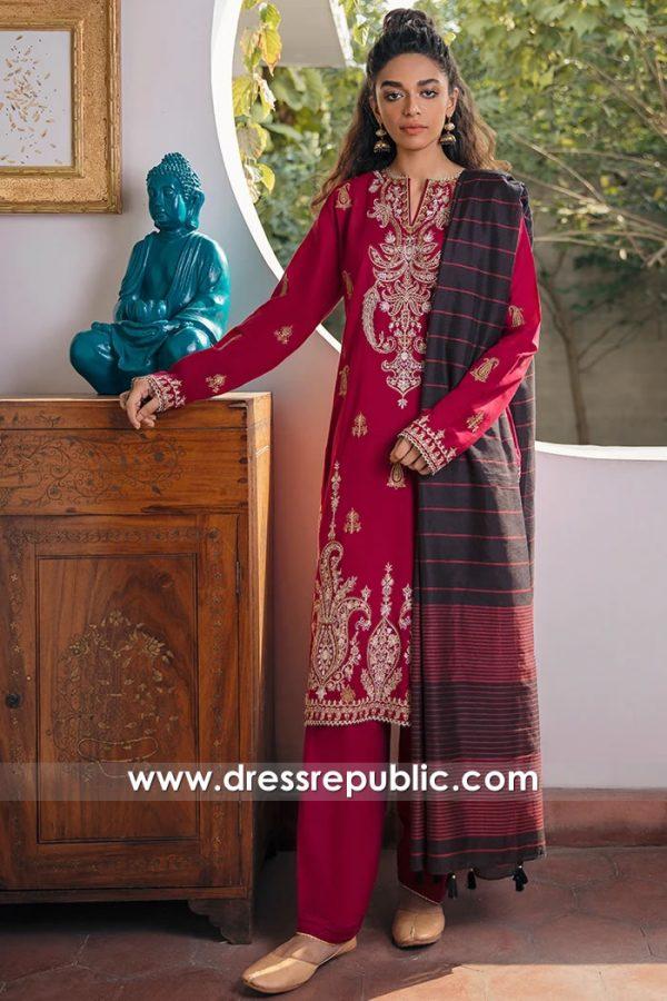 DRP1693 Zaha Lawn Eid 2020 Karachi, Lahore, Islamabad, Faisalabad, Pakistan