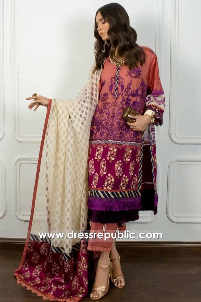 DRP1724 Sana Safinaz Muzlin Eid 2020 London, Manchester, Birmingham Leeds UK