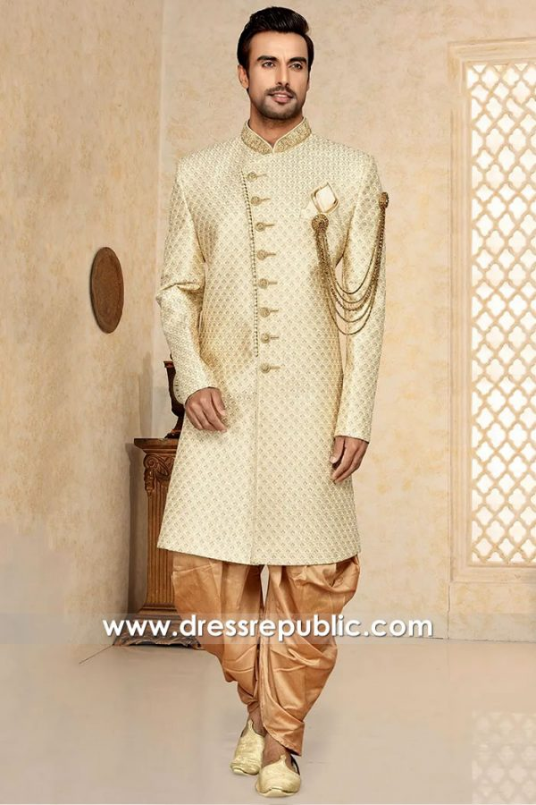 DRM5509 Jodhpuri Bandhgala 2020 Buy in Birmingham, Blackburn, Liverpool, UK